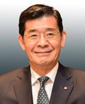 理事長 東郷 庸史