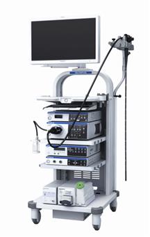 オリンパス社製新内視鏡システム